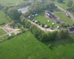 CAMPING LES NENUPHARS - Roumare - Photos